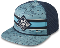 Кепка Dakine Classic Diamond Trucker Nepp Stripe