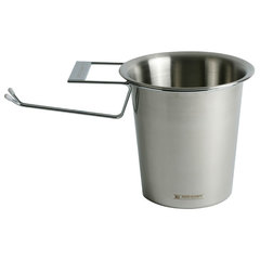 CHAMPAGNE BUCKET (INSULATED) WITH TABLE SUPPORT