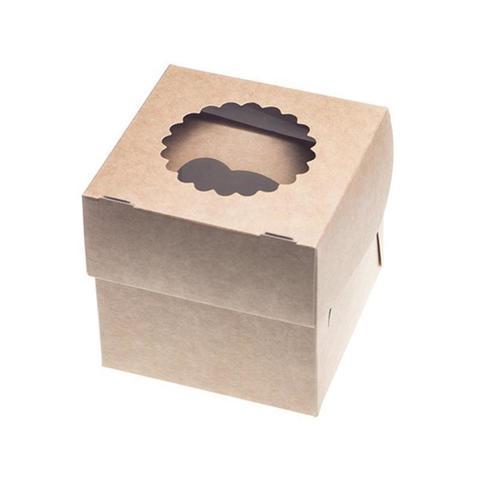 Коробка для 1 капкейка