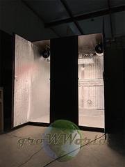 В200хД200хШ120 ГроуБокс PHILIPS 400W LED SUPERSILENT