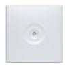 Светильник аварийного освещения потолочный ZONESPOT II LOWBAY – вид спереди