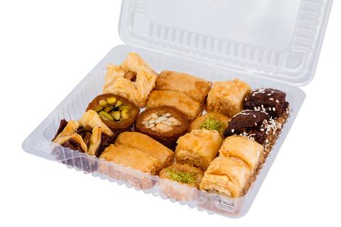 """Пахлава - ассорти ливанских сладостей """"Восток"""", 250 г"""
