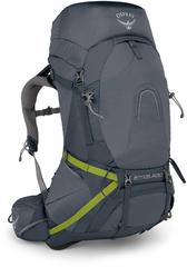 Рюкзак туристический Osprey Atmos AG 50 Abyss Grey L