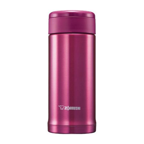 Термос Zojirushi SM-AGE (0,36 литра), фиолетовый
