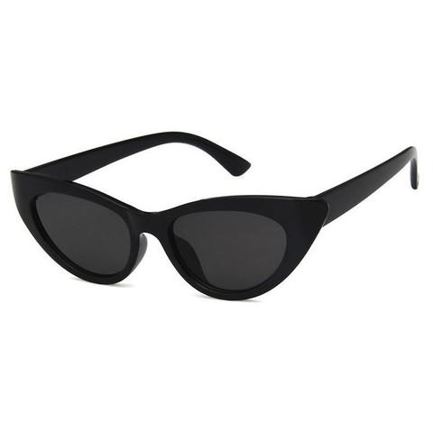 Солнцезащитные очки 97019002s Черный - фото