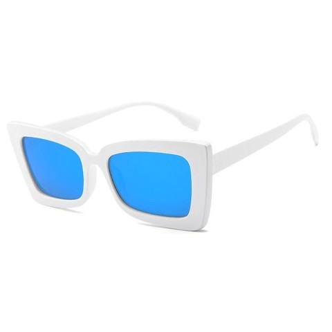 Солнцезащитные очки 5191001s Синий - фото
