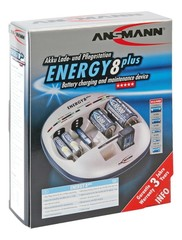 Зарядное устройство Energy 8 Plus