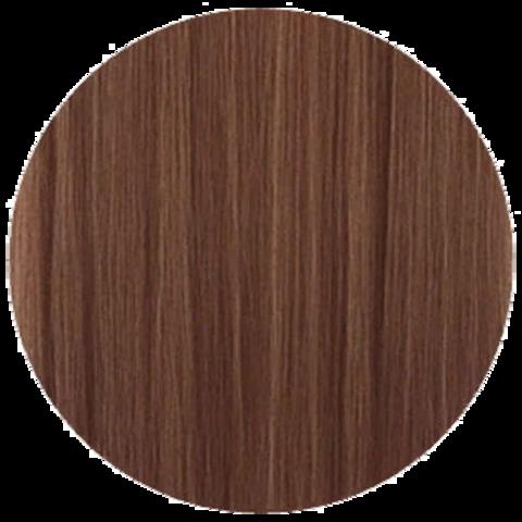 Lebel Materia 3D K-8 (светлый блондин медный) - Перманентная низкоаммиачная краска для волос