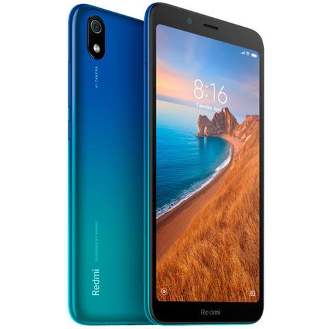 Смартфон Xiaomi Redmi 7A 2/32GB (EAC) gem blue