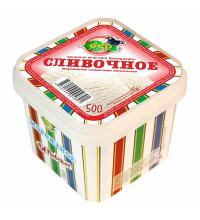 Мороженое сливочное 500 г (ведро)