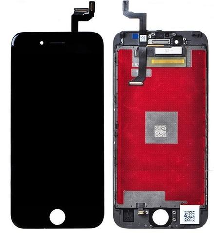 LCD Apple iPhone 6SPlus Black (Original Assembly)