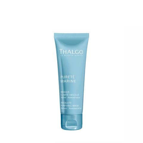 Thalgo Маска абсолютная чистота Absolute Purifying Mask