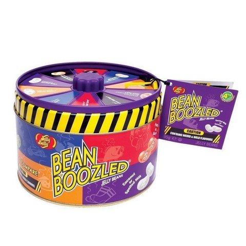 Jelly Belly Bean Boozled 20 вкусов в жестяной банке 100 гр