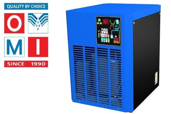 Осушитель рефрижераторный OMI ED 480