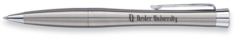Шариковая ручка Parker Urban Metro Metallic CT  M Blue123