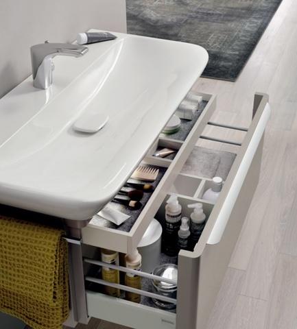 Мебель для ванной Keramag MY DAY