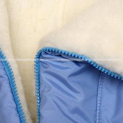 Конверт меховой в коляску с подушечкой (0+) СН15.ДС.12-080г