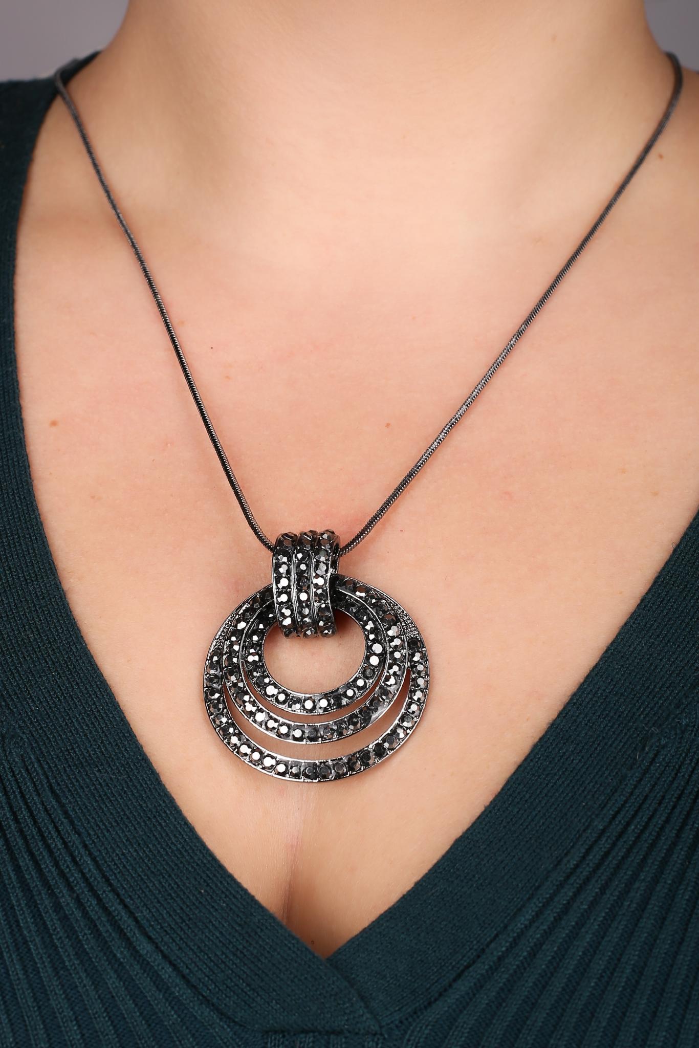 Ожерелье-10029