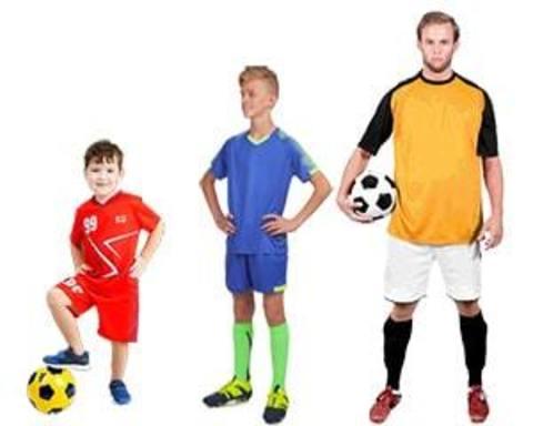 Купити футбольну форму