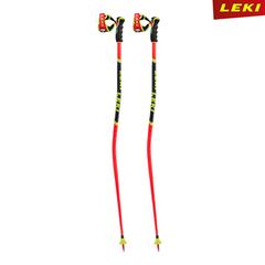 Горнолыжные палки Leki WCR GS 3D Германия