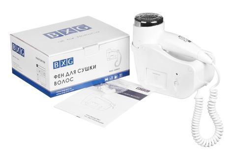 Фен для сушки волос BXG-1200H3