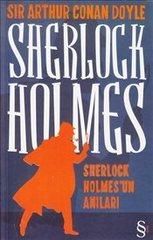 Sherlock Holmesun Anıları