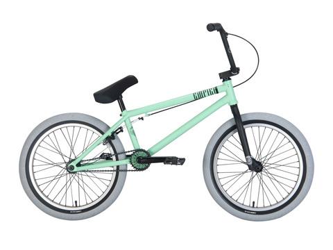 BMX Велосипед Karma Empire 2020 (мятный)