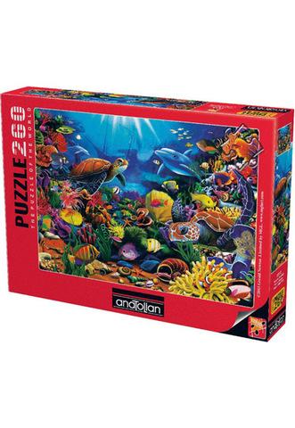 Puzzle Denizin Güzelliği. Sea of Beauty 260 pcs