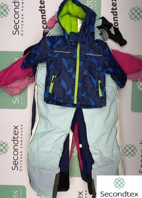Лыжный микс детский