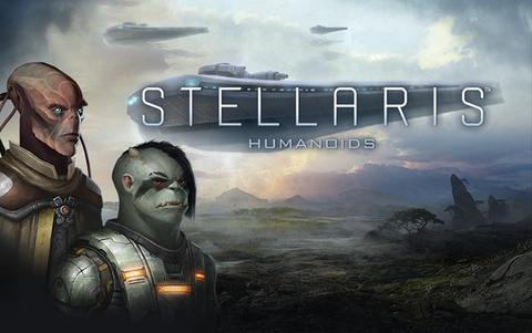 Stellaris - Humanoid Species Pack (для ПК, цифровой ключ)