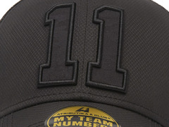 Бейсболка № 11