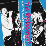 The Replacements / Sorry Ma, Forgot To Take Out The Trash (LP)