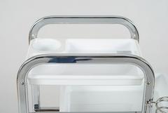 Парикмахерская тележка SD-3020А