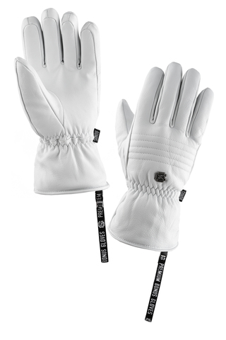 ПЕРЧАТКИ BONUS GLOVES - PREMIUM WHITE