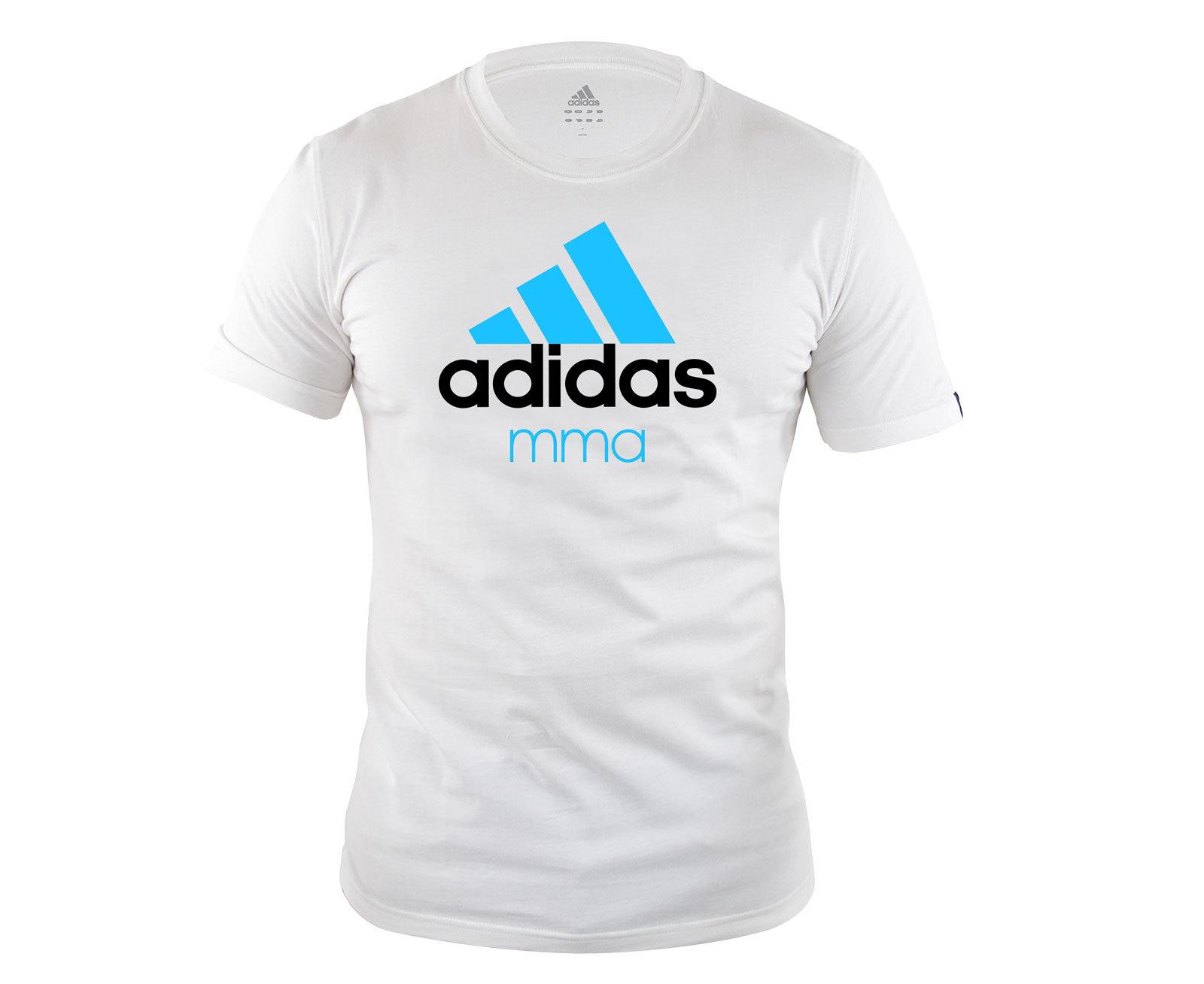 Одежда Футболка Community T-Shirt MMA futbolka_community_t_shirt_mma_belo_sinyaya.jpg