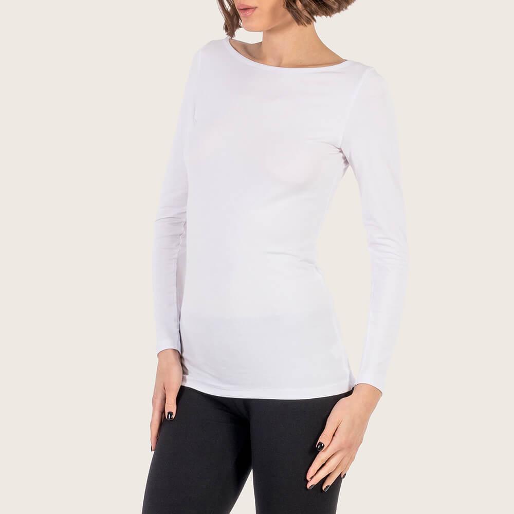 Женская футболка E18B-12N104