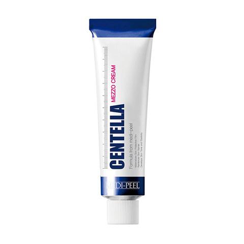 MEDI-PEEL CENTELLA MEZZO CREAM Успокаивающий крем с экстрактом центеллы для чувствительной кожи