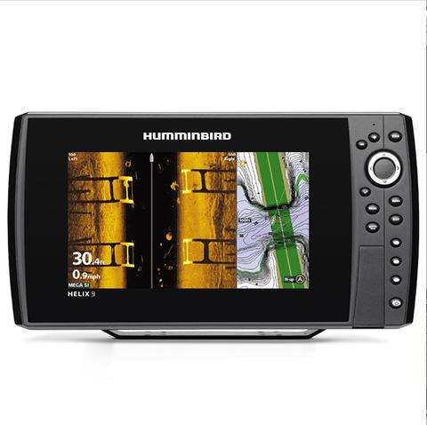 Эхолот-картплоттер Humminbird Helix 9 CHIRP MEGA SI GPS G2N