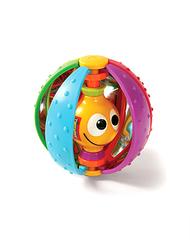 Tiny Love Волшебный шарик c зеркальными дольками (4101002)