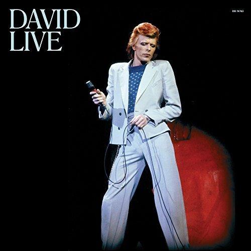 BOWIE, DAVID: David Live (2005 Mix)