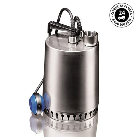 Дренажный насос - Grundfos Unilift AP 12.40.06.A1