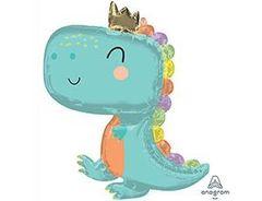 А Фигура Динозаврик малыш 30