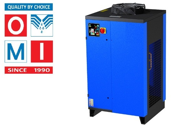 Осушитель рефрижераторный OMI ED 660