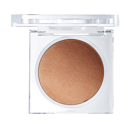 RMS  BEAUTY  ПУДРА ХАЙЛАЙТЕР  ДЛЯ ЛИЦА  LUMINIZING  POWDER -  MADEIRA BRONZER
