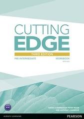 Cutting Edge Pre (3rd) S.B+W.B+CD&DVD