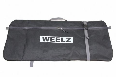 Двухколесный самокат Weelz Rock 2020