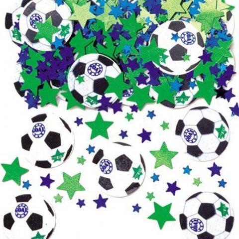 Конфетти Футбол 14гр