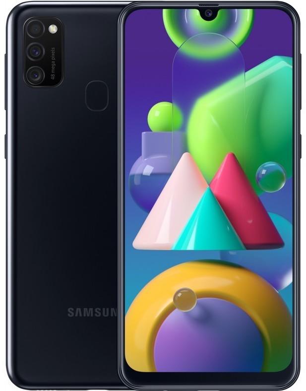 Samsung Galaxy M21 4/64GB Черный black1.jpg