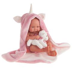 Munecas Antonio Juan Кукла-младенец Круз, 42 см (5086)