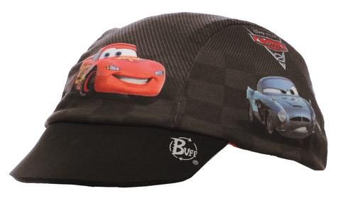Кепка детская спортивная Buff Licences Cars Britt
